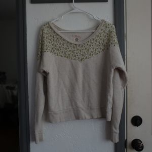 Roxy sweater/sweatshirt